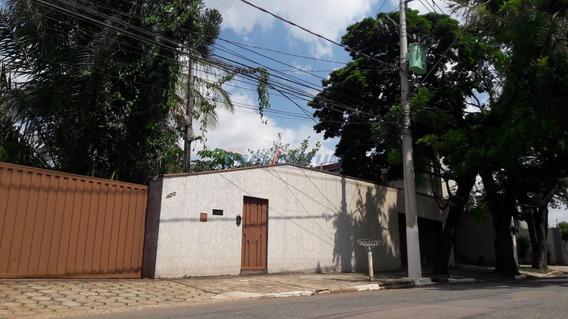 Casa À Venda Em Chácara Primavera - Ca276428