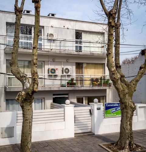 Imagen 1 de 13 de Apartamento En Alquiler - Monoambiente En Centro