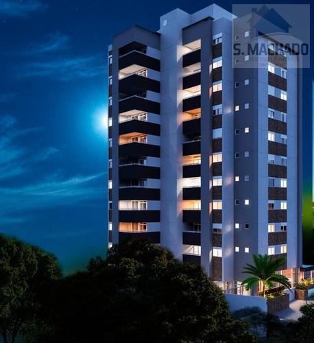 Apartamento Para Venda Em Santo André, Vila Curuça, 2 Dormitórios, 1 Suíte, 1 Banheiro, 1 Vaga - Ve1768_2-1131820