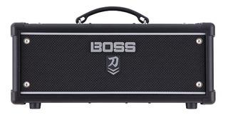 Boss Katana Head Mkii Cabezal De Amplificador De Guitarra