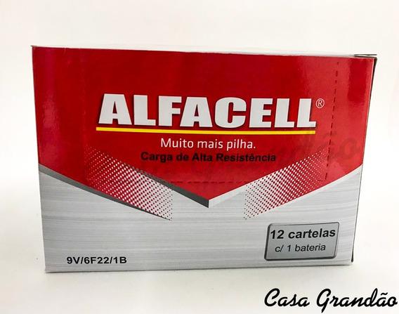 Bateria Comum Alfacell