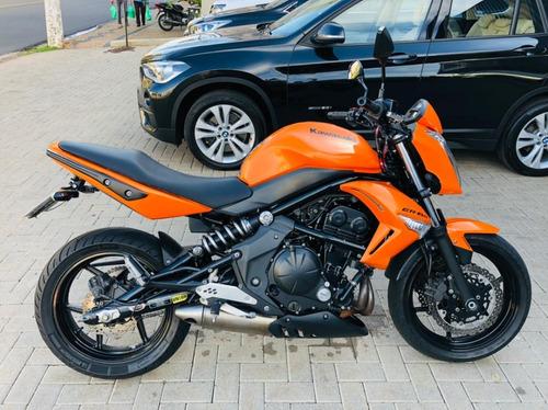 Kawasaki - Er 6n Abs - 2010