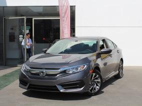 Honda Civic 2.0 Ex 2018 / Dalton Colomos Country