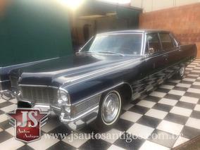 Cadillac 1965 Fleetwood