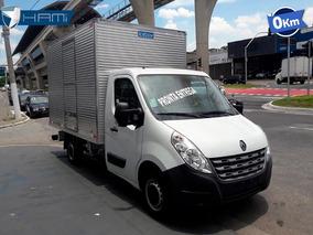 Renault Master Chassi Bau