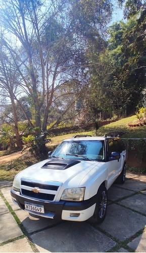 Imagem 1 de 15 de Chevrolet Blazer 2011 2.4 Advantage Flexpower 5p