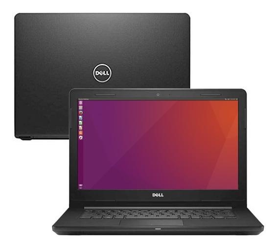 Notebook Dell Vostro 3468 Core I5 7th 8gb