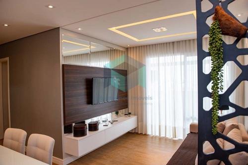 Apartamento 3 Dormitórios À Venda Em Indaiatuba/sp - 183
