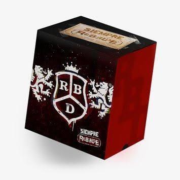 Box Rbd