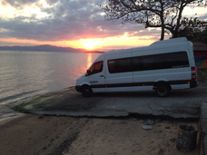 Vans, Combi,viajes,traslados De Personal,fiestas,