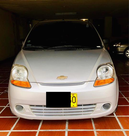Chevrolet Spark Spark Lt