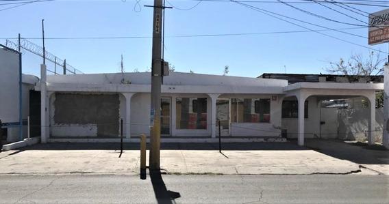 Local Centro Hermosillo