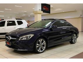 Mercedes-benz Cla 200 13300 Kms