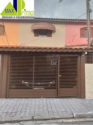 Imagem 1 de 16 de Casa - Ca00540 - 69235766