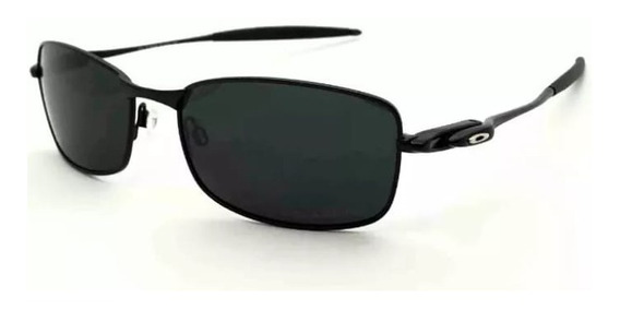 Oculos De Sol Whisker Black Metal Polarizado Uv400 Usa Top