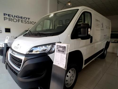 Peugeot Boxer Premium 2.2 Hdi 435mh 130 Aa