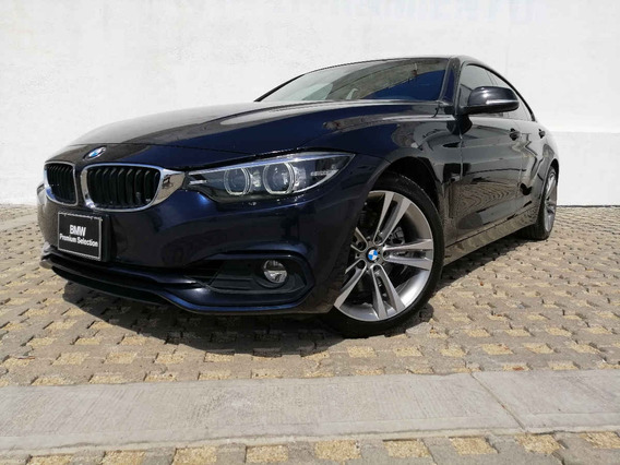 Bmw Serie 4 2019 4p 430i G Coupe Sport Line L4/2.0/t A