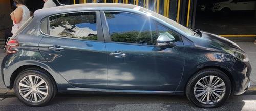 Peugeot 208 Allure Plus