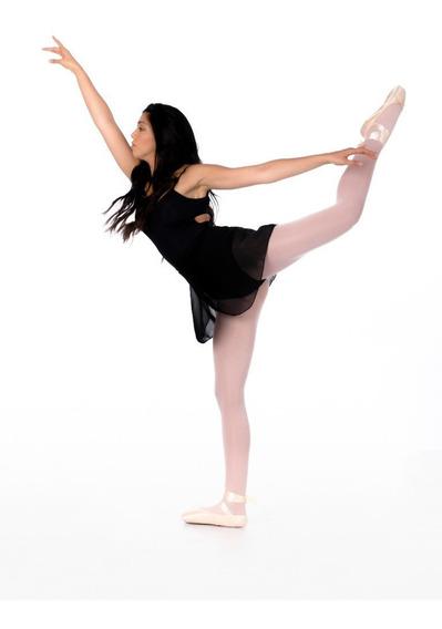 Medias Enteras Para Danza Primera Calidad