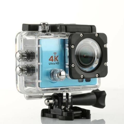 Camera Ação 4k Esporte Prova D