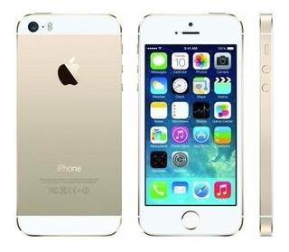 iPhone 5s 16gb Usado + Capa + Película