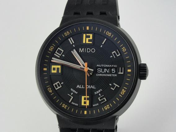 Relógio Mido All Dial - Automático - Sport / Social - Lindo