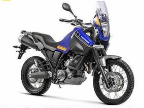 Yamaha 660z Tenere