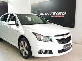 Cruze Sport Hb 2014 Aceitamos Troca - Monteiro Multimarcas