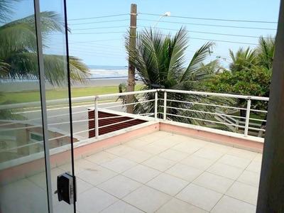 Casa Em Oásis, Peruíbe/sp De 297m² 4 Quartos À Venda Por R$ 1.200.000,00para Locação R$ 2.200,00/dia - Ca106301lr