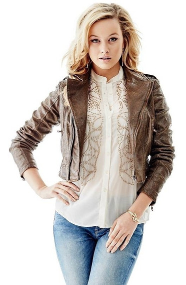Guess By Marciano Chaqueta Mujer
