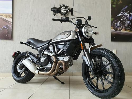 Imagen 1 de 13 de Ducati Scrambler Icon 800