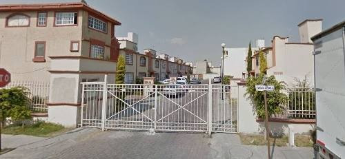 Casa En Remate Av. Ignacio Aldama 54 Las Americas Ecatepec