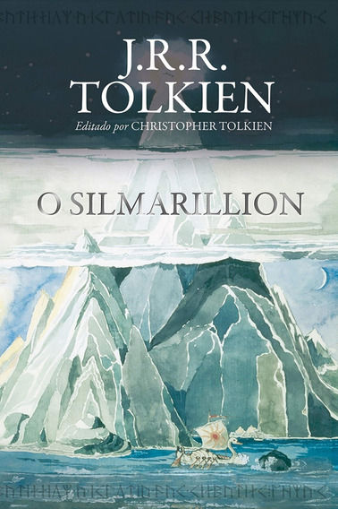 O Silmarillion - Português - Capa Dura