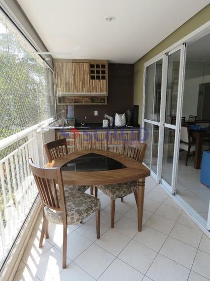 Apto A Venda R$655.000 - 3 Dormitórios, 1 Suíte 2 Vagas - 65m2 - Mr68076