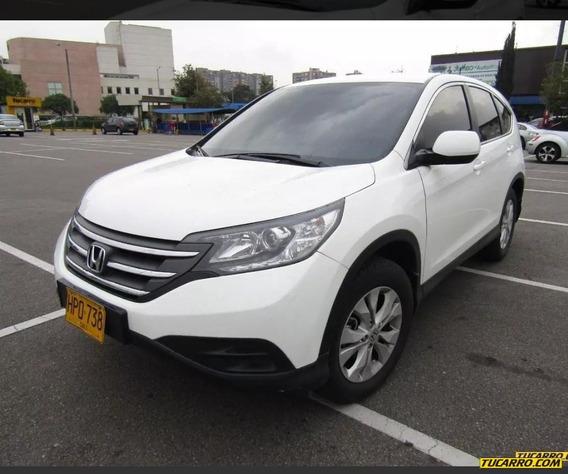 Honda Cr-v City 2wd Lx At 2.4cc 4x2 Aa