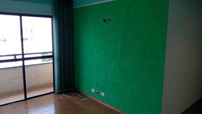 Apartamento Com 2 Dormitórios Para Alugar, 68 M² Por R$ 1.160,00/mês - Bom Clima - Guarulhos/sp - Ap6366