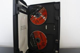 Juego Para Gamecube, Resident Evil 0