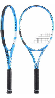 Babolat Pure Drive Ultimo Modelo 2018 + 2 Cubre Grips
