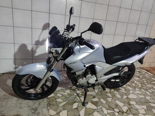 Yamaha Ys/fazer 250