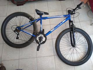 Bicicleta Huffy Fortress 3.0 R26