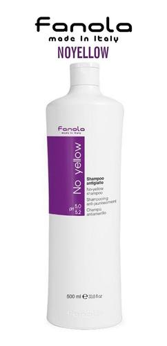 Fanola Noyell  500-ml A $ 118 - L a $13300