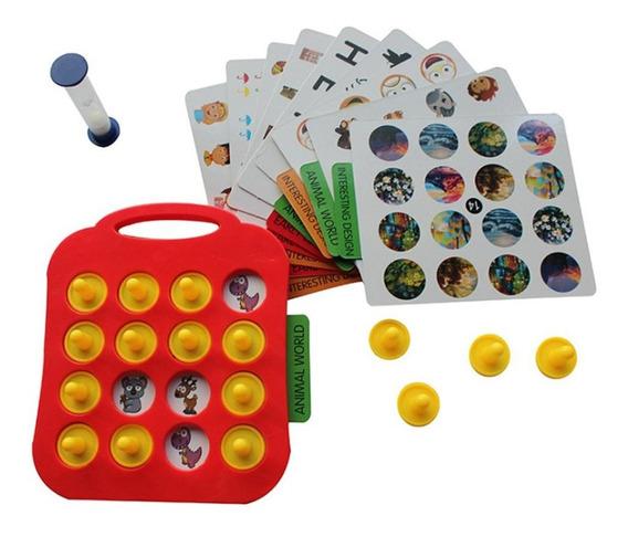 Adivinha Quem? Clássico Grid Board Family Fun Game 2 Jogador