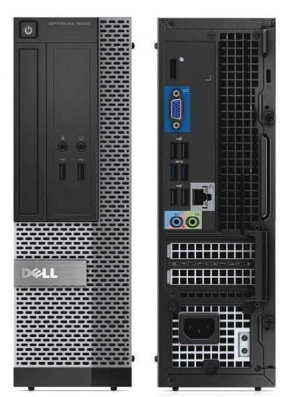 Dell Optiplex 3020 - I3 3.0 Ghz / 8 Giga / 500 Giga
