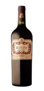 Vino Tinto Rutini Cabsauv-malbec 750 Ml