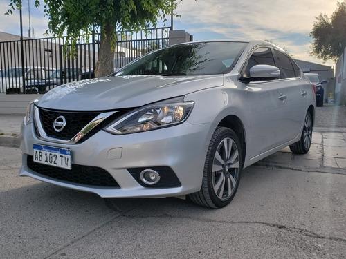 Nissan Sentra 2.0 Exclusive 2017