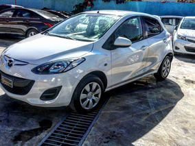 Mazda Demio 2012 Inicial Desde 80,000