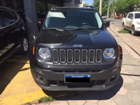 Jeep Renegade 1.8 Sport 4x2 2017