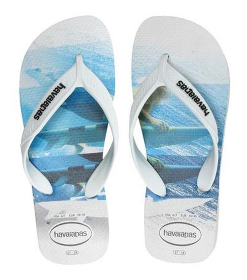 Ojotas Havaianas Surf Hombre Bl/fr
