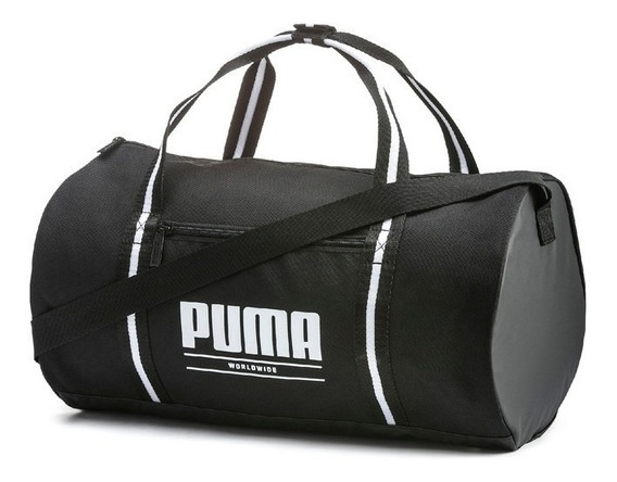 Bolso Puma Wmn Core Base Barrel Bag