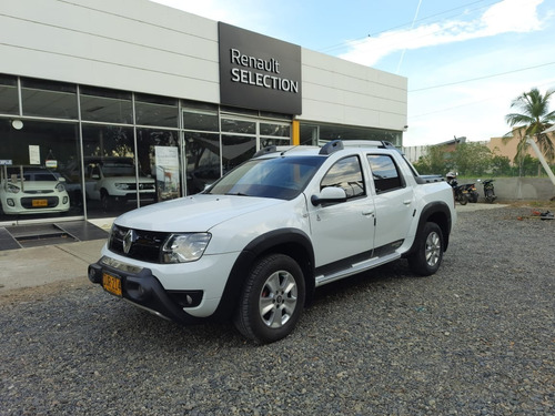 Renault Duster Oroch Dynamique 2017
